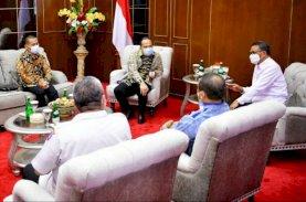 Gubernur Sulsel Ajak Masyarakat Beralih ke Pertalite dan Pertamax