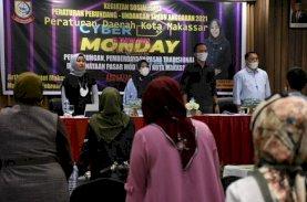 Legislator Makassar: Posisi Pasar Modern dan Tradisional Perlu Ditata Ulang