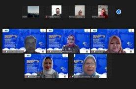 Persatuan Ibu-ibu Sucofindo Salurkan Dana Kemanusiaan kepada Korban Banjir Kalsel