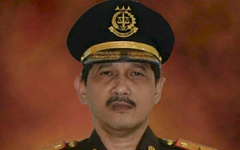 Raden Febrytriyanto. foto: istimewa