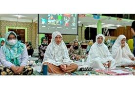 Majdah: UIM Gelar Malam Nisfu Syakban, Berdoa Covid-19 Segera Berlalu