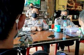 Tilang Elektronik di Makassar akan Dilaunching 23 Maret 2021
