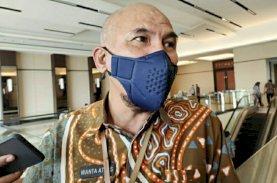 Lelang Jabatan Tunggu Petunjuk Wali Kota Makassar