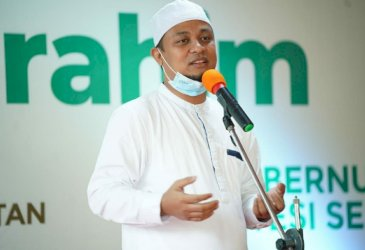 Abdul Latif Meninggal Dunia, Plt Gubernur Sulsel Sampaikan Duka Cita