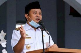 Plt Gubernur Sulsel Dorong Masyarakat Bangun Masjid
