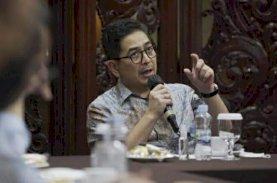 Zulkarnain Arief Dukung Arsjad Rasjid Jadi Ketua Umum Kadin