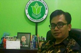 Bahtiar Maddatuang Pemandu Dialog SMSI Sulsel, Profil dan Jejak Prestasinya
