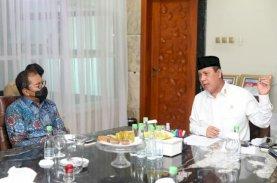 Kepala BNPT Akui Program Wali Kota Makassar dalam Pencegahan Terorisme