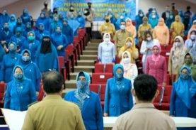 Danny Pomanto Harap PKK Berperan Aktif dalam Makassar Recover