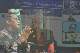 Makassar Kota Percontohan Program RISE di Dunia