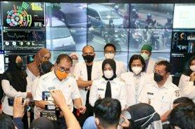Rakor Makassar Recover, Pemkot Bersama IDI Genjot Vaksinasi