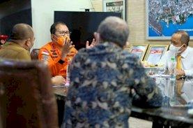 Wali Kota Minta PHRI Sulsel Bersama Sukseskan Makassar Recover