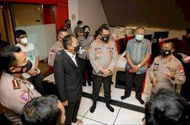 Wali Kota Makassar Dukung Polda Sulsel Terapkan ETLE