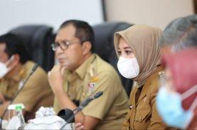 Wawali Makassar ke Pimpinan OPD dan Camat: Kami Tak Menyimpan Dendam