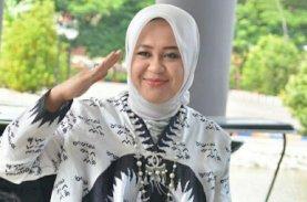 Fatma Ucapkan Selamat kepada Appi sebagai Ketua Golkar Makassar