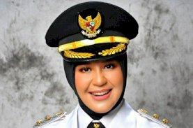 Fatmawati Rusdi Ulang Tahun Ke-41 Bertepatan 27 Ramadan