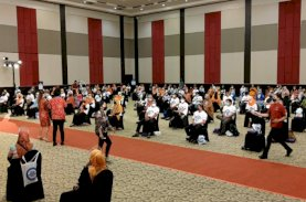 Festival Smart Vaksinasi Makassar, Multi Inovasi Pemkot Putuskan Penyebaran Covid-19