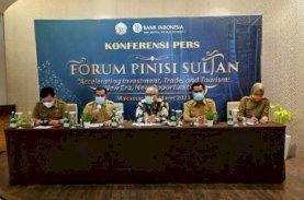Forum Pinisi Sultan Dorong Optimalisasi Pengembangan Ekonomi Daerah Sulsel