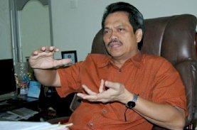Ketua Umum AABI Dukung Penuh Langkah KPK