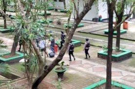 Giliran Kantor Gubernur Sulsel Digeledah KPK