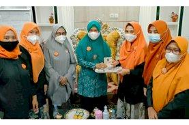 Ketua Dekranasda Ajak Komunitas Usaha Makassar Dampingi UMKM di Takalar