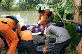 SAR Gabungan Berhasil Evakuasi Korban Tenggelam di Sungai Walannae