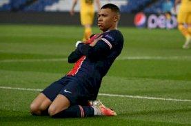PSG Singkirkan Barcelona dari Liga Champions