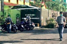 Terima Laporan IDI, Polda Sulsel Bubarkan Tatap Muka MAN 2 Model Makassar