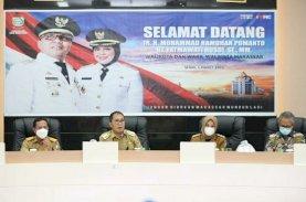 Wali Kota Makassar Tunjuk 16 Pelaksana Tugas