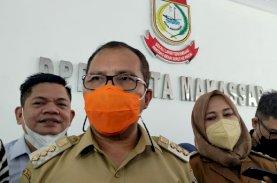 Indikasi Pungli, Danny Batalkan Rekrutmen Tenaga Kontrak Damkar Makassar