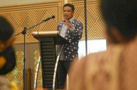 Pencemaran Lingkungan Jadi Perhatian Perda Makassar Nomor 9 Tahun 2016