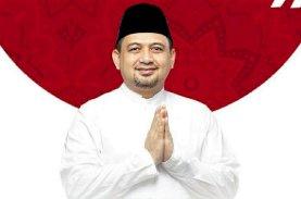 Appi Terpilih Aklamasi Pimpin Golkar Makassar