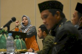 Perda Makassar Tekankan Pentingnya Baca Tulis Al-Qur'an untuk Generasi Muda