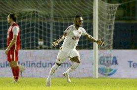 PSM Permalukan Persija 2-0