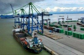 Pelindo IV Gelontorkan Investasi Rp792 Miliar untuk Tambah Alat