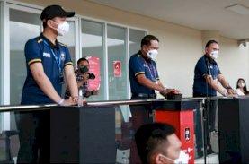 Amali Harap Piala Menpora 2021 Bisa Menggerakkan Kembali Industri Sepak Bola Indonesia
