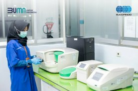Optimalkan LPH, Sucofindo Rilis Aplikasi Registrasi Online Sertifikasi Halal
