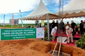 Summarecon Mutiara Makassar Hadirkan Sekolah Islam Al Azhar