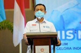 Gelora Sulsel Salat Gaib untuk Syuhada Prajurit KRI Nanggala-402
