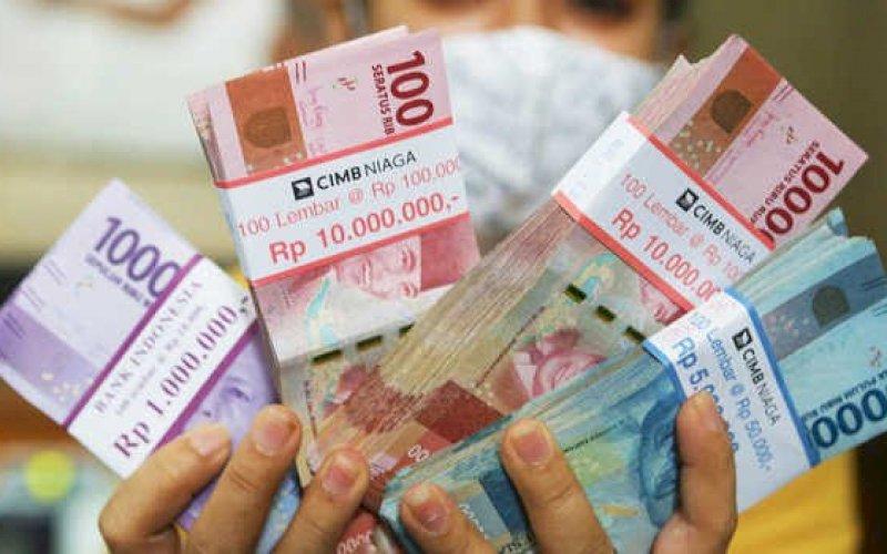 Uang Rupiah. foto: istimewa