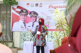 Hadiri Penyerahan PSU, Wawali Makassar: Ini Kewajiban Pengembang