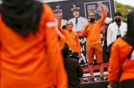 Massifkan Makassar Recover, Pemkot Segera Resetting RT/RW