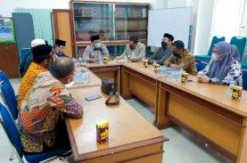KPID dan MUI Sulsel Koordinasi Pengawasan Tayangan Ramadan