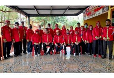 Mengalir Dukungan RT/RW Siap Diresetting dan Sukseskan Program Wali Kota Makassar