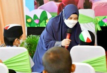 Jelang Ramadan, Andalan Mengaji Gelar Kajian Online Anak Puasaku Surgaku