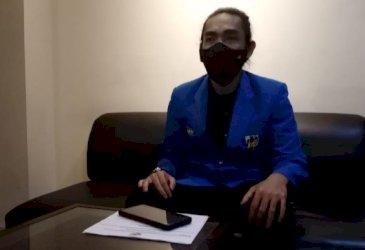 DPD I Sulsel Tunda Musda XV KNPI Makassar