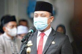 Plt Gubernur Sulsel Lepas Bantuan CSR untuk Korban Bencana NTT
