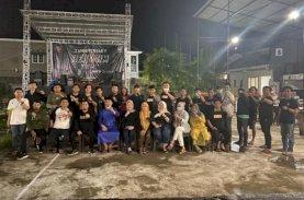 OKP Nyatakan Mosi Tidak Percaya Hasil Musda XV KNPI Makassar