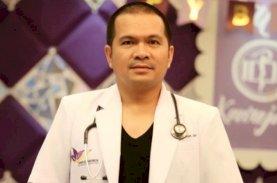Tips Puasa Tetap Sehat di Tengah Pandemi Covid-19 ala Dokter Wachyudi Muchsin