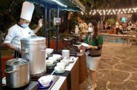 Aryaduta Siapkan Barbecue Makan Sepuasnya untuk Buka Puasa